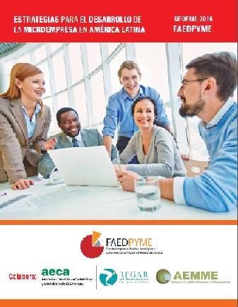 Estrategias para el Desarrollo de la Microempresa en América Latina
