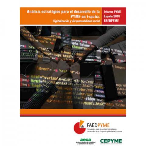Informe PYME España 2018